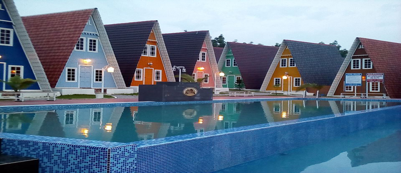 Masbro village homestay boutique - Homestay langkawi with swimming pool ...